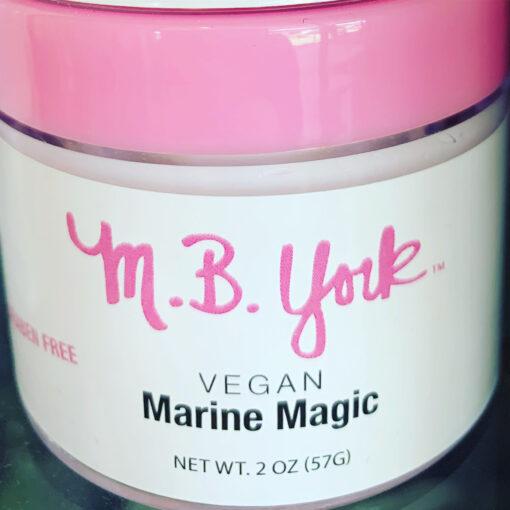 MArine Magic pink packaging
