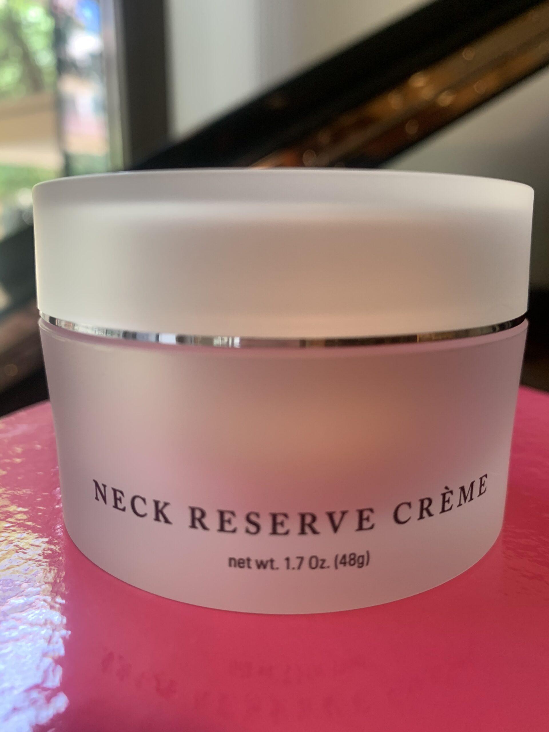 neck reserve creme